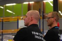 Gustaf & Kenny TeamToyota