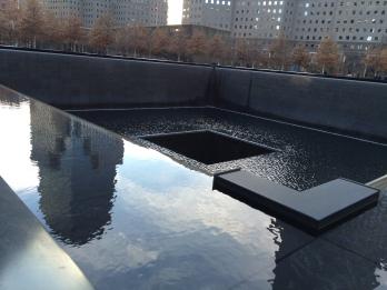 Ground Zero Minnesplats