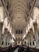 St Patricks katedralen