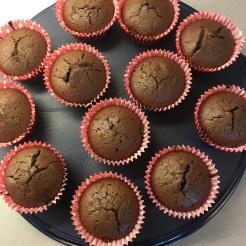 Rätt fina muffins ändå