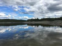 Borgasjön